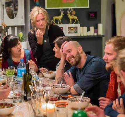 Eataway with Locals<span>discover genuine local food and culture</span>
