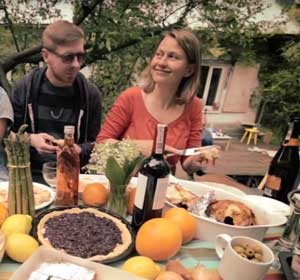 Eataway<span>discover genuine local food and culture</span>